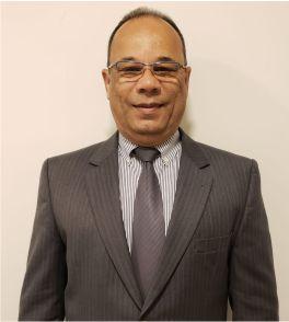 Benevaldo de Oliveira Barreiros - diretor administrativo